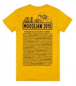 BACK MJ T-Shirt