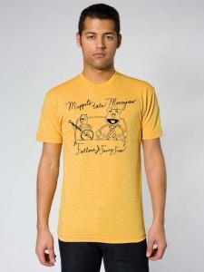 FRONT MJ T-Shirt