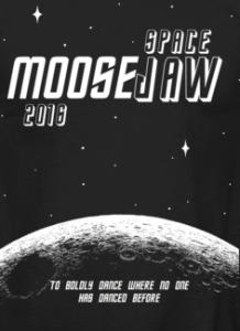Moosejaw 2016 T-shirt design only